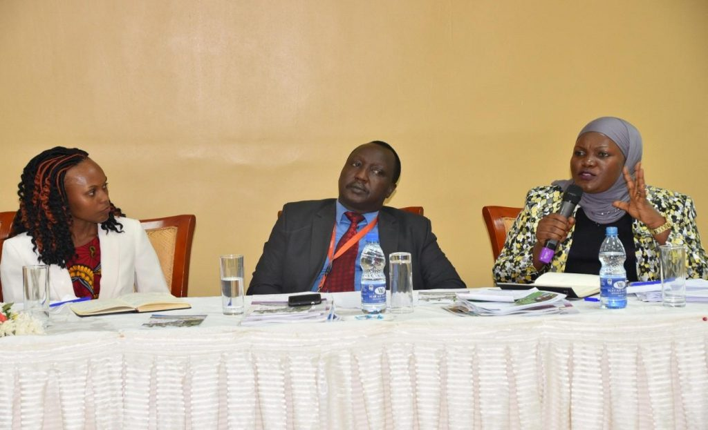 EQUAL OPPORTUNITIES LAUNCHES REFERENCE TOOLS FOR SECTOR MINISTRIES, DEPARTMENTS AND AGENCIES